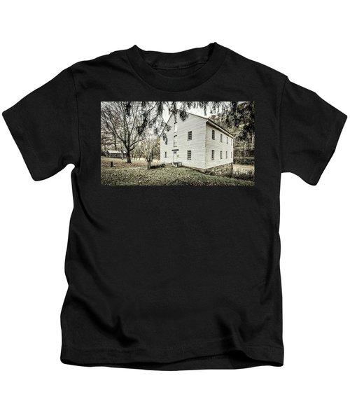 Jackson's Sawmill Kids T-Shirt