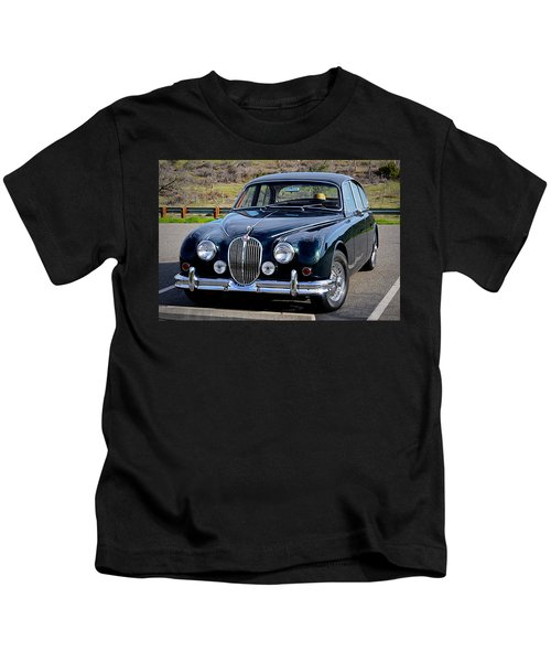 Jag Kids T-Shirt