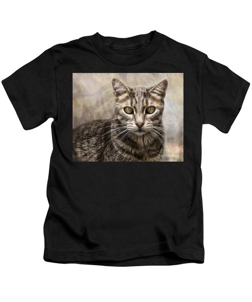 Janie's Kitty Kids T-Shirt