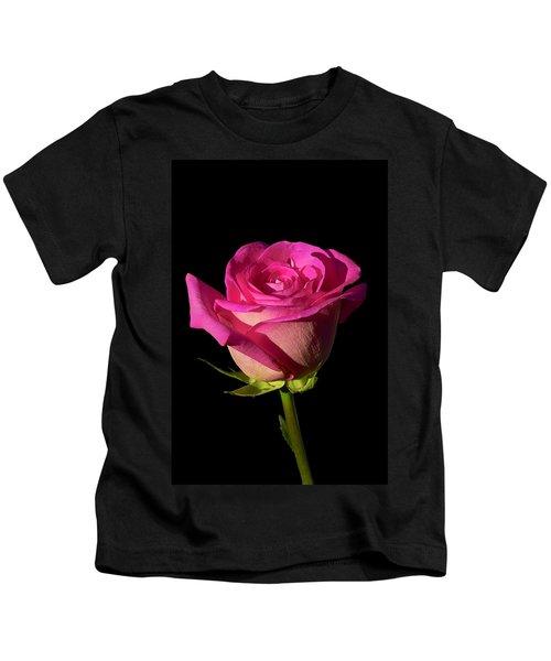 January Rose Kids T-Shirt