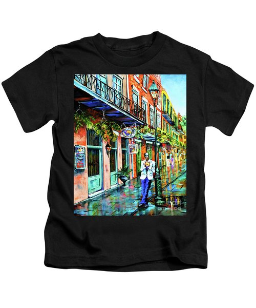 Jazz'n Kids T-Shirt