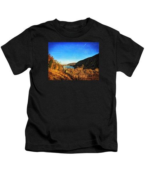 Jefferson Rock Kids T-Shirt