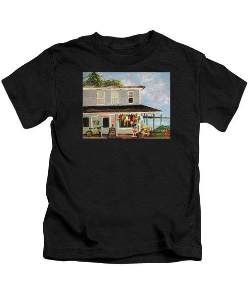 Jenn's Store Kids T-Shirt