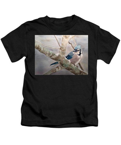Cold Winter's Jay Kids T-Shirt