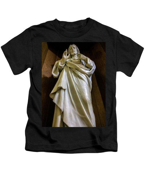 Jesus - Son Of God Kids T-Shirt