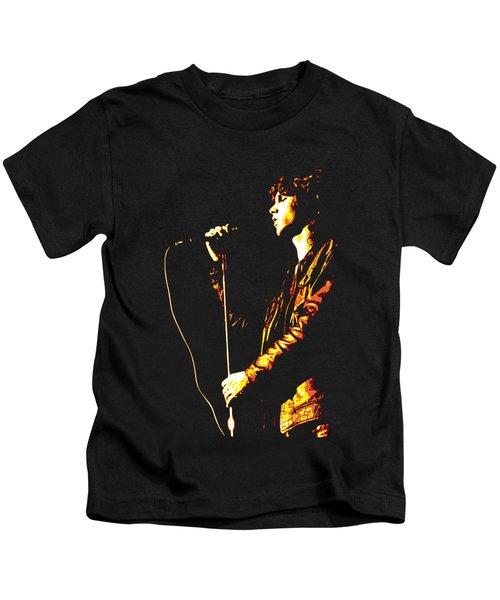 Jim Morrison Kids T-Shirt