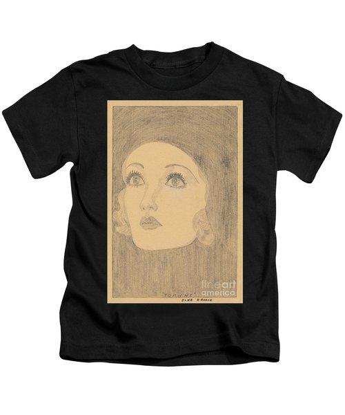 Joanne Bennett  Kids T-Shirt