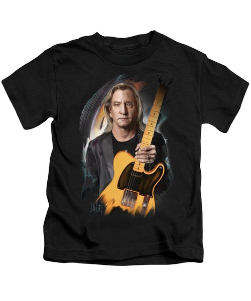 Joe Walsh Kids T-Shirt