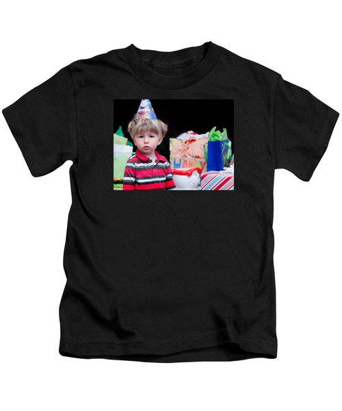 Joseph 3  Kids T-Shirt