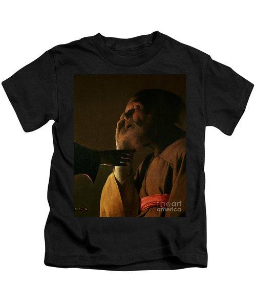 Joseph And The Angel Kids T-Shirt