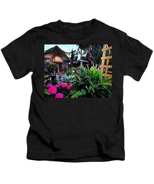 Joys Patio Kids T-Shirt