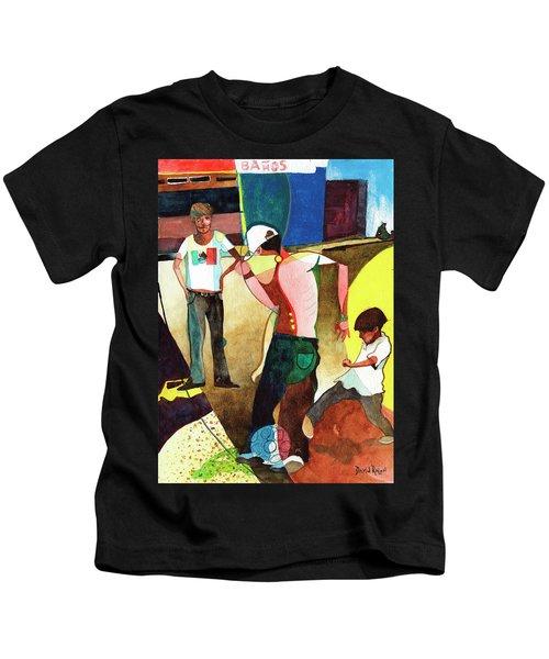Jugando Kids T-Shirt