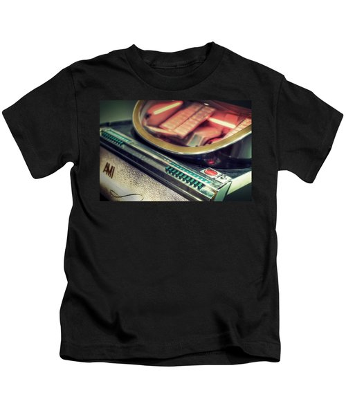 Jukebox Kids T-Shirt