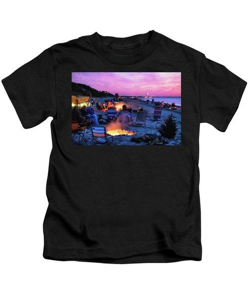 July Fourth 2016 Kids T-Shirt