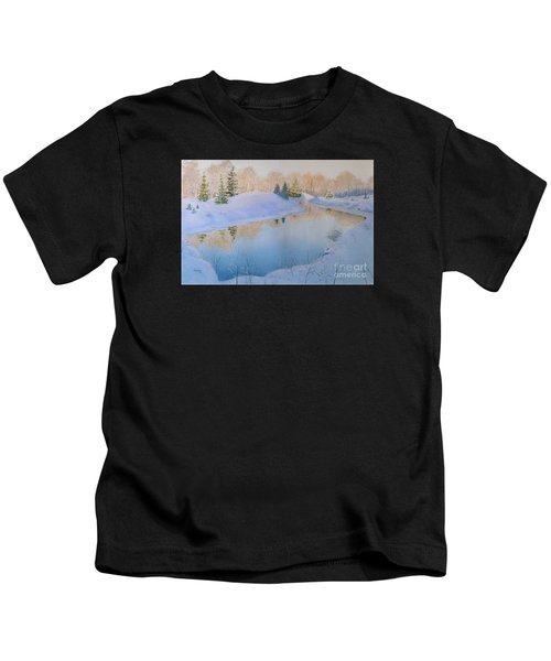Junction Creek Kids T-Shirt