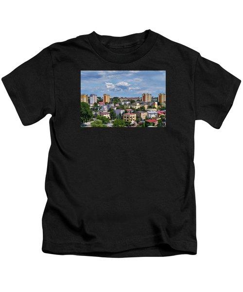 Jungle Warfare Kids T-Shirt
