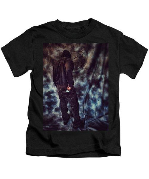 Just Past Abstinence Kids T-Shirt