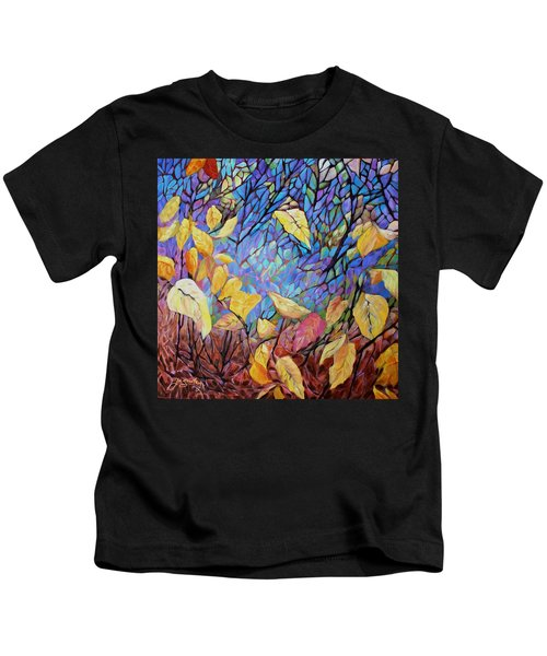 Kaleidescope Kids T-Shirt