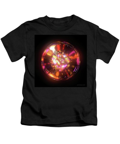 Kaleidoscope Kids T-Shirt