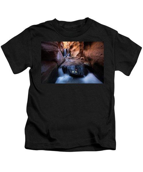 Kanarra Creek Kids T-Shirt