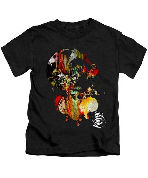 Kanye Kids T-Shirt
