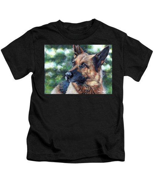 Kasha Kids T-Shirt
