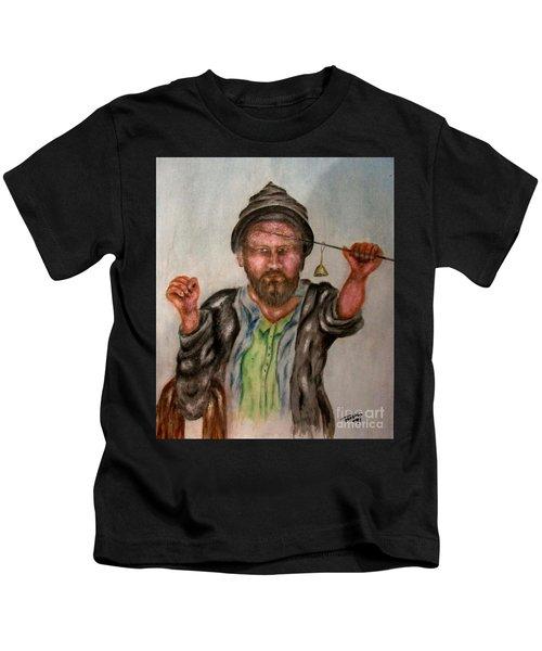 Kashmiri Kids T-Shirt