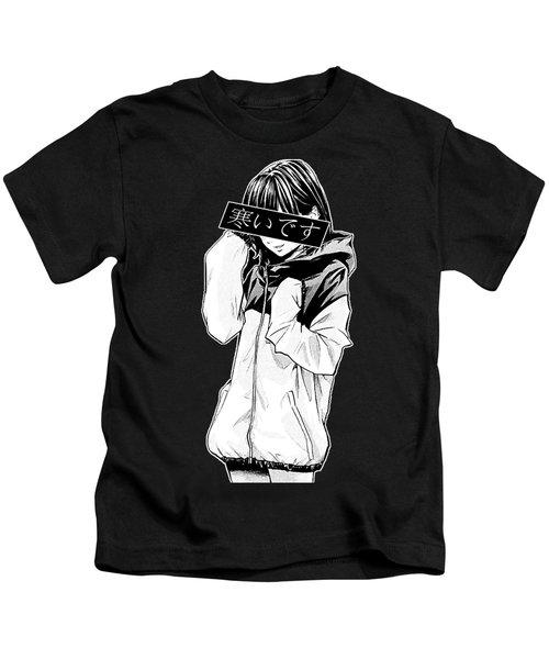 Kawaii Kids T-Shirt