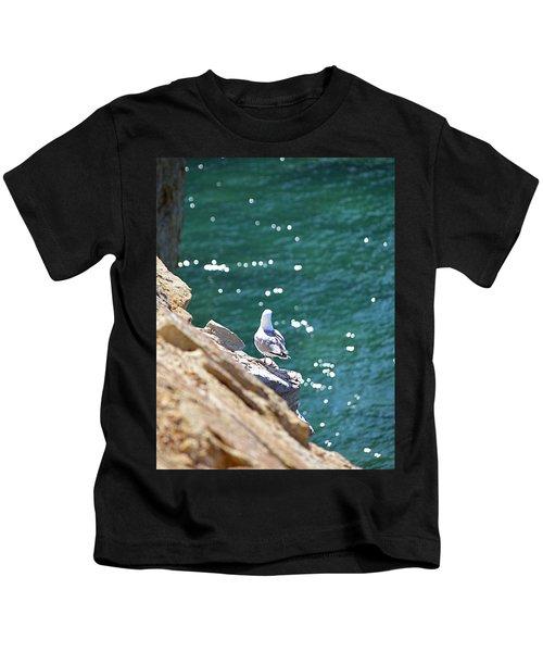 Keeping Watch Kids T-Shirt