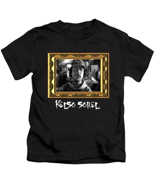 Kelso Sorel Kids T-Shirt