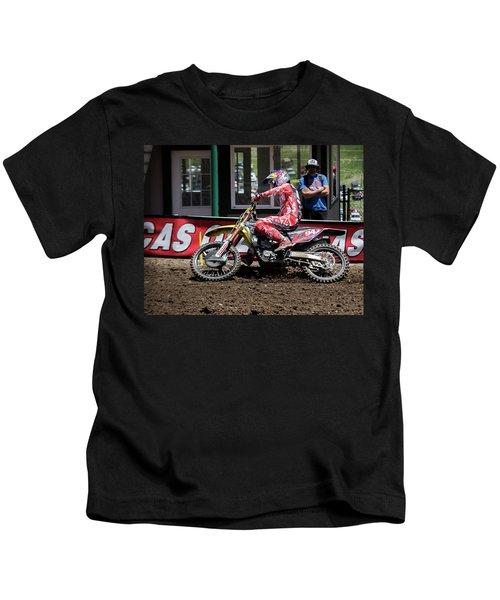 Ken Roczyn Kids T-Shirt