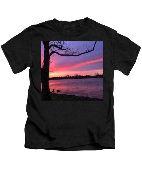 Kentucky Dawn Kids T-Shirt