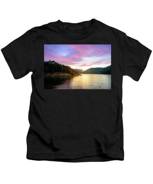 Kentucky Gold Kids T-Shirt
