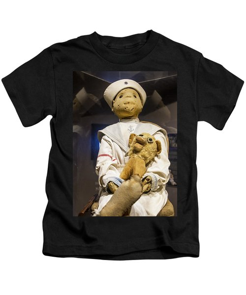 Key Wests Robert The Doll Kids T-Shirt