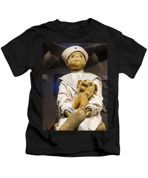 Key Wests Robert The Doll Kids T-Shirt