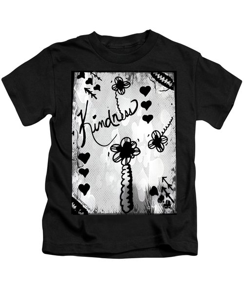 Kindness Kids T-Shirt