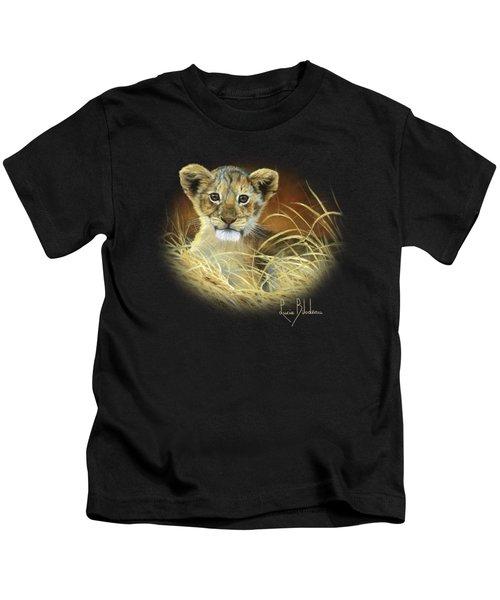 King To Be Kids T-Shirt
