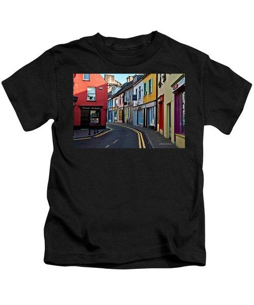 Kinsale Street Kids T-Shirt