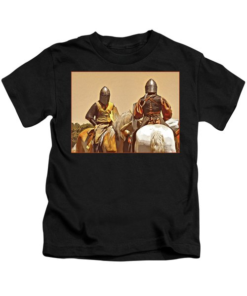 Knight's Conference Kids T-Shirt