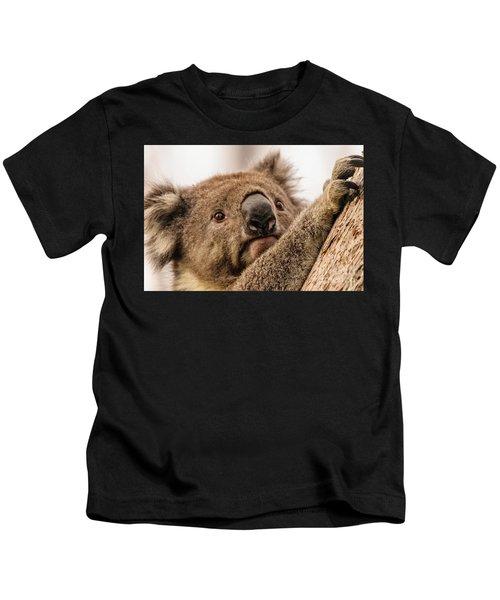 Koala 3 Kids T-Shirt