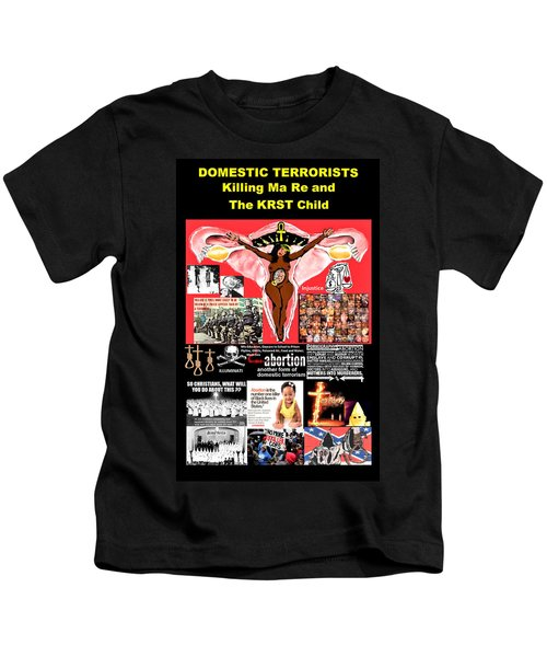 Krst Child Kids T-Shirt