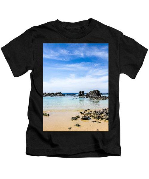 Kukio Kids T-Shirt