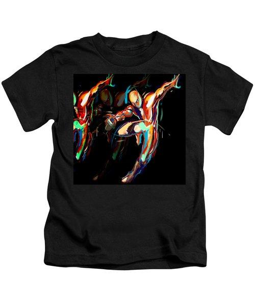 L I G H T. M O V E S Kids T-Shirt