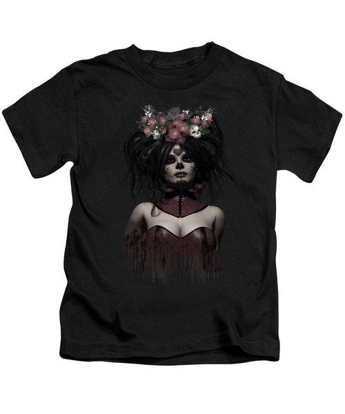 La Catrina Kids T-Shirt