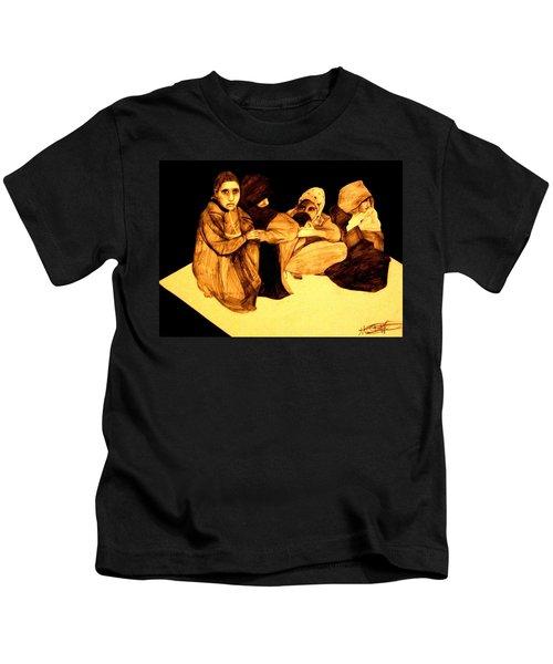 La It Khafeen Habibti Kids T-Shirt