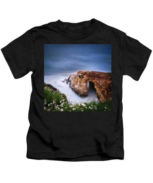 La Jolla Cove Kids T-Shirt