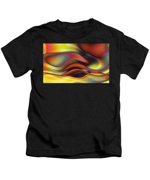 La Puesta Del Sol Kids T-Shirt