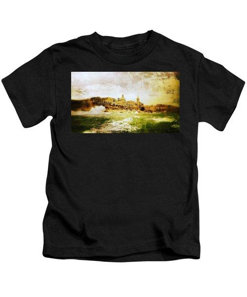 La Valletta Kids T-Shirt