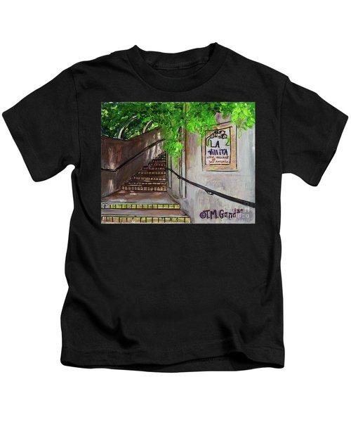 La Villita Kids T-Shirt