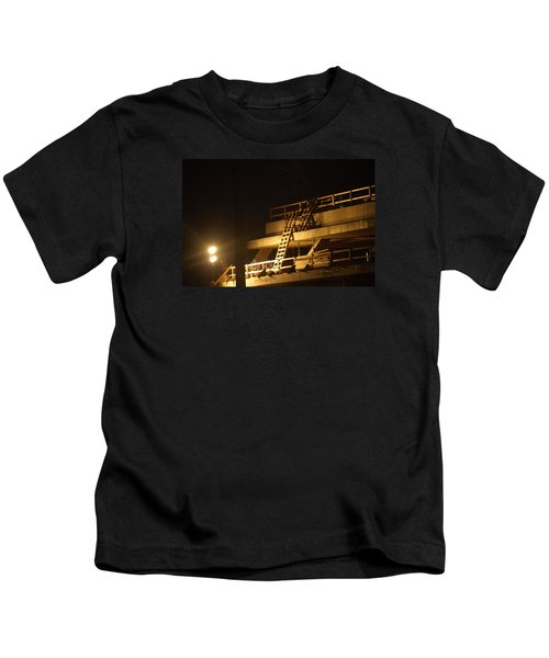 Ladder Kids T-Shirt